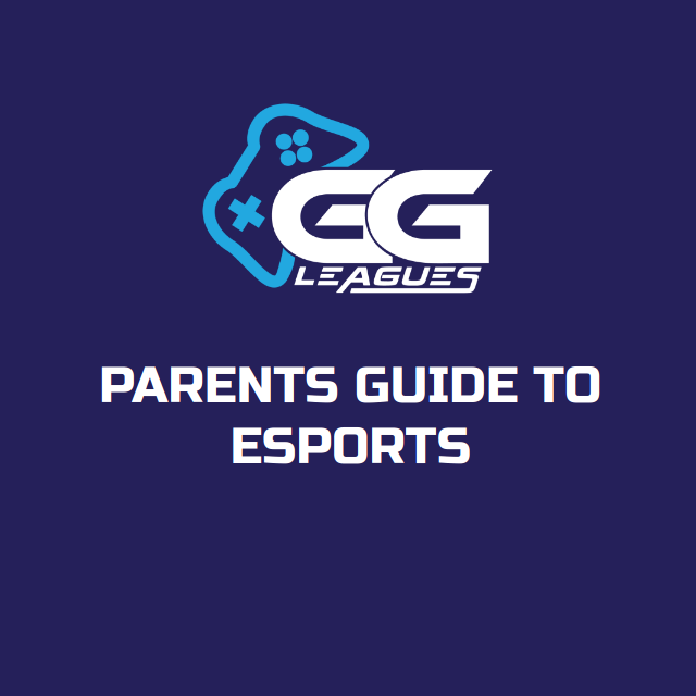 A Parent's Guide to Esports